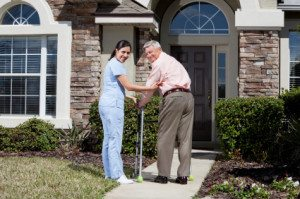 Senior Care Garden Oaks TX