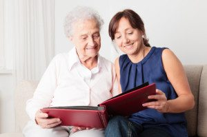 Home Care Services in Hunters Creek, TX