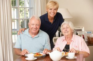 Home Care in Memorial, TX