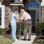 Caregiver in Houston, TX