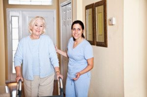 Caregivers in Hunters Creek, TX