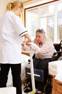 Home Care Services in Houston, TX