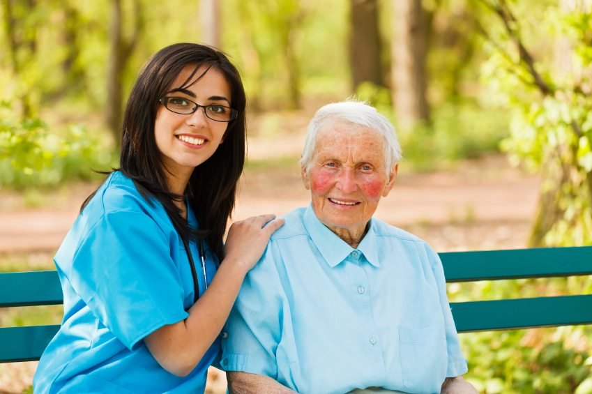 Caregivers in Spring Valley, TX