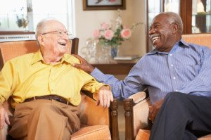 Home Care Services in Memorial, TX