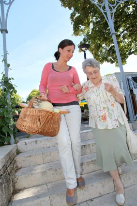 Elderly Care in Spring Valley, TX