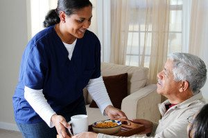 Senior Care in Houston, TX