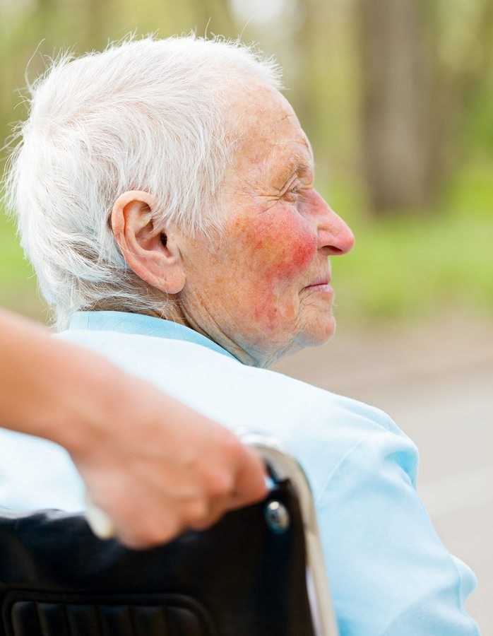 Home Care Services in Garden Oaks, TX