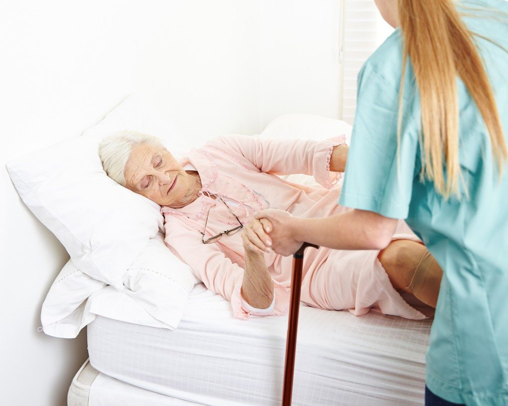 Home Care in Houston, TX