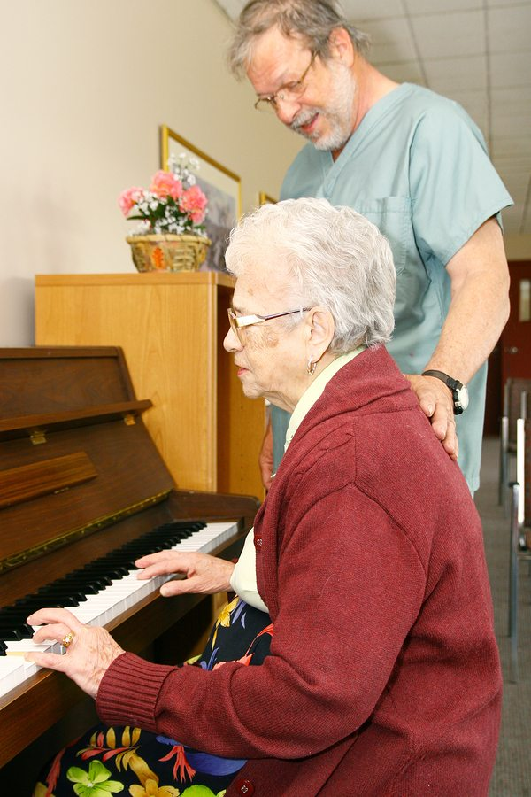 Elderly Care in Garden Oaks, TX