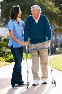 Home Care Services in River Oaks, TX