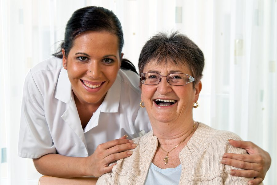 Home Care in The Heights, TX