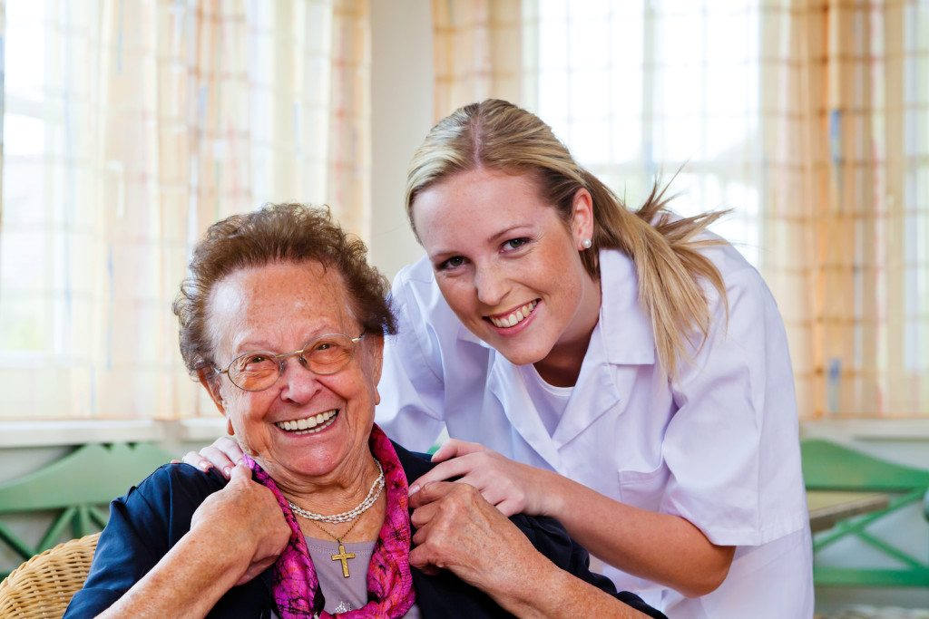Elderly Care in Memorial, TX