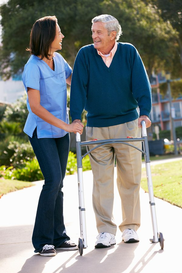 Elderly Care in Garden Oaks TX