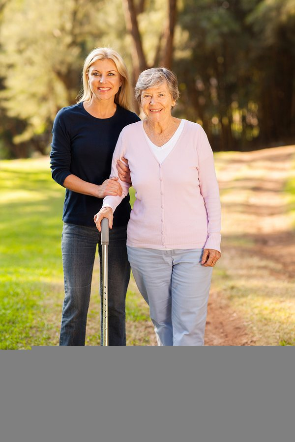 Elderly Care in Cinco Ranch TX