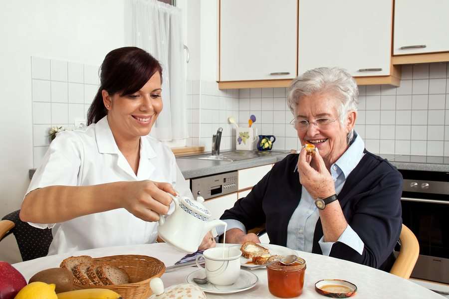 Elderly Care in Memorial TX