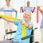 Senior Care in River Oaks TX