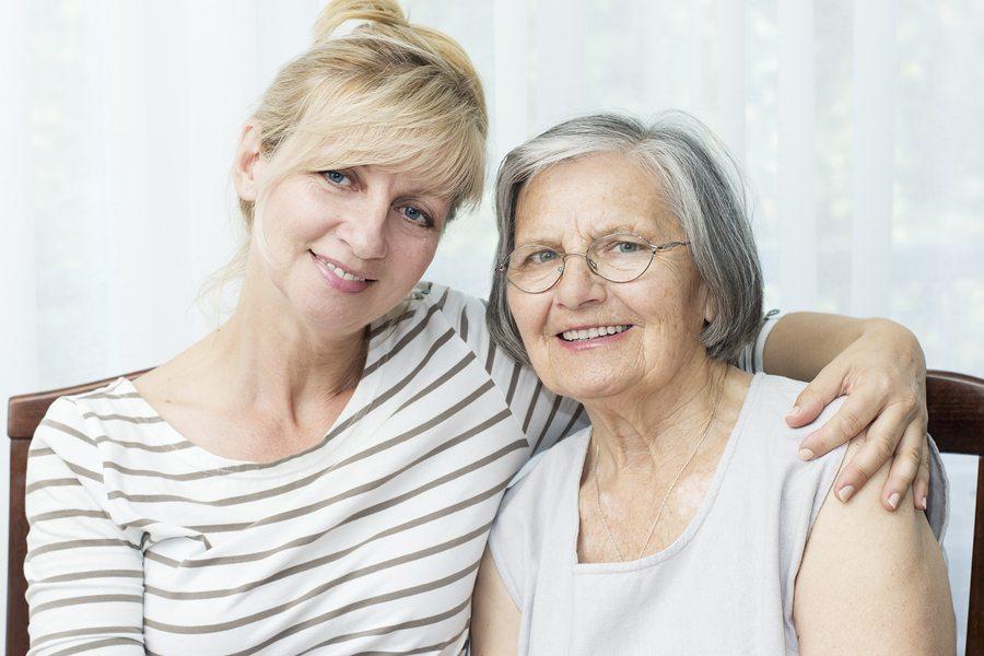 Elder Care in Katy TX