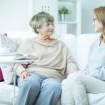 Elder Care in River Oaks TX: Can a Visit Let You Know Something Is Going on with Your Elderly Loved One?