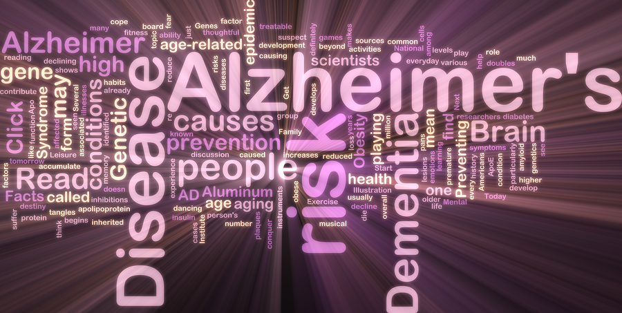 Senior Care in RIver Oaks TX: Alzheimer's and Your Aging Parent