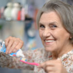Home Care in Spring Branch TX: 5 Tips for Good Dental Health in the Elderly