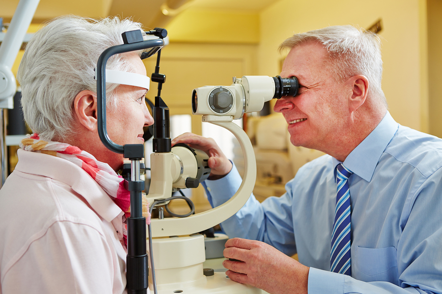 Home Care Services in Spring Branch TX: Age-related Macular Degeneration and Your Parent
