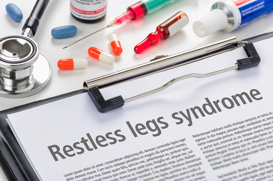 Senior Care in The Heights TX: Restless Leg Syndrome: Undiagnosed and Undertreated