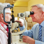 Senior Care in Memorial TX: Is Your Senior at Increased Risk of Diabetic Eye Disease?