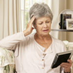 Senior Care in Spring Branch TX: Is Your Senior at Increased Risk of Suffering AMD?
