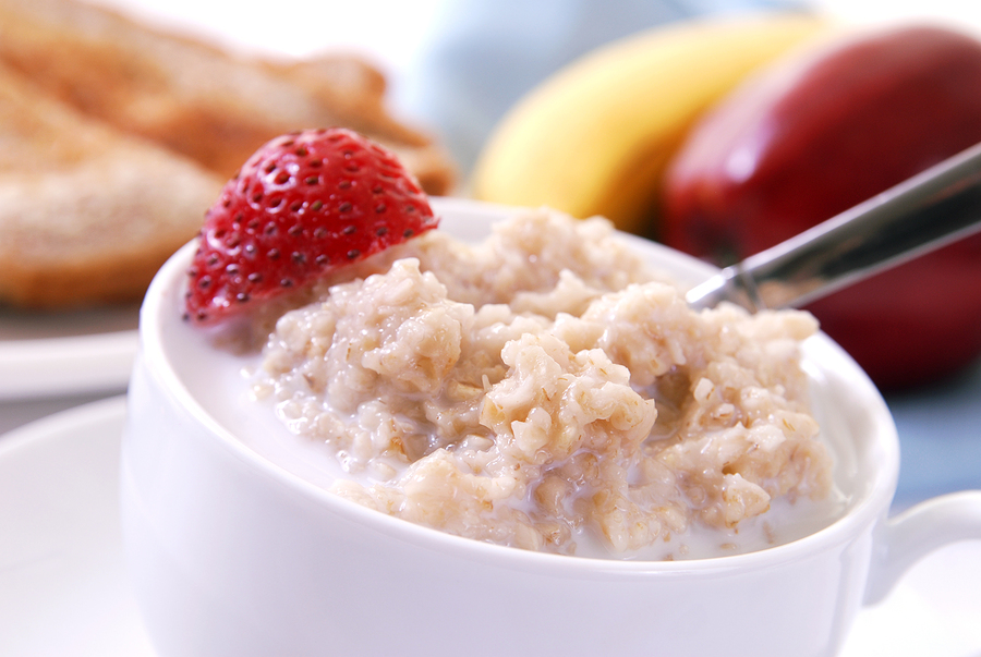 Elder Care in Far West Houston TX: Try These Delicious Ways to Include More Oatmeal in Your Senior's Diet