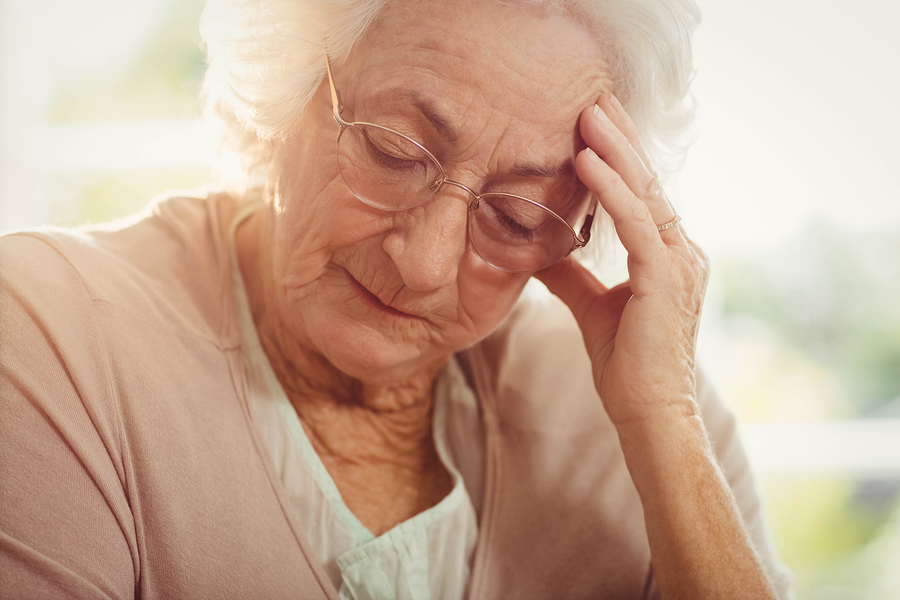 Elderly Care in Memorial TX: FAQs About Stress in Elderly Adults