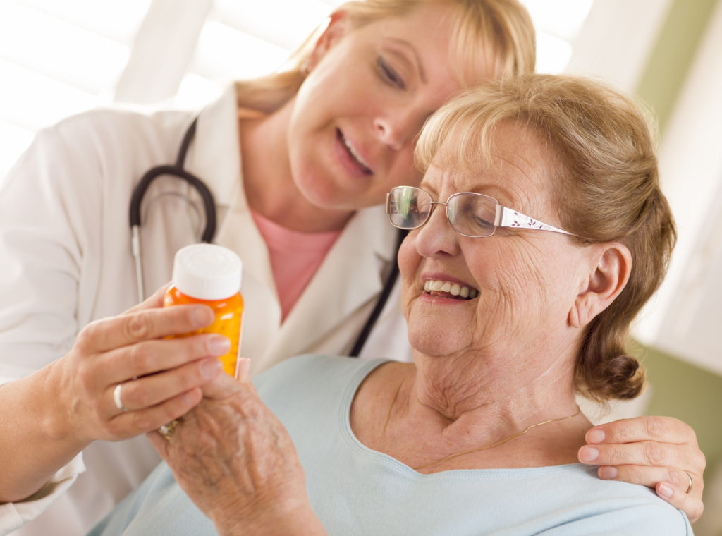 Caregivers in Katy TX: 5 Reasons to Ask Questions About Medication and What to Ask