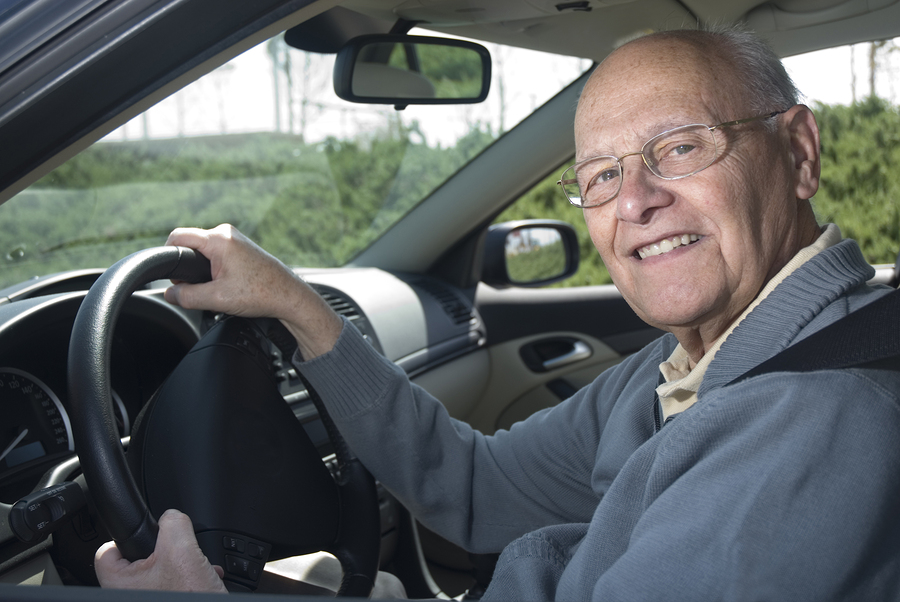 Home Care Services in Cinco Ranch TX: How to Develop a Plan to Help Your Senior to Stop Driving