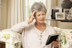 Senior Care in West Memorial TX: What are the Signs and Symptoms of a Migraine?