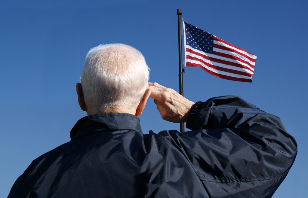 Homecare in The Heights TX: Observing National Korean War Veterans Armistice Day