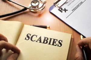 Homecare in Cinco Ranch TX: You've Heard of Scabies in the News, but Do You Know What It Is?