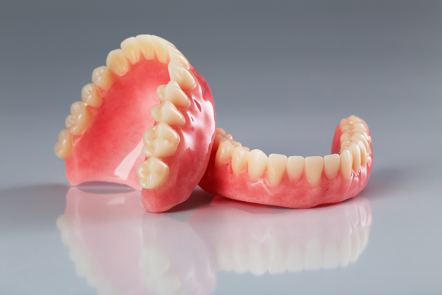 Elder Care in Far West Houston TX: What to Serve Seniors with New Dentures