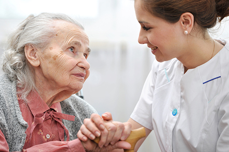 Elderly Care in West Memorial TX: Why Use Respite Care Options?