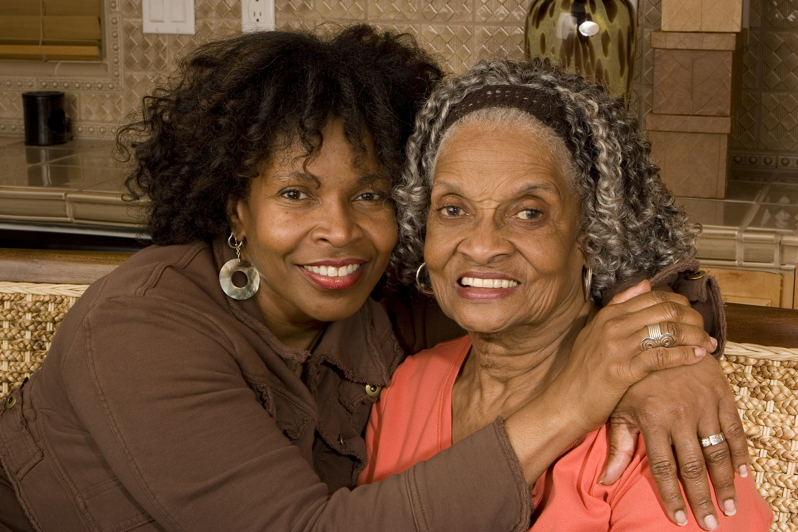 Elder Care in River Oaks TX: How Can You Care for a Senior in the Middle Stage of Alzheimer's Disease?