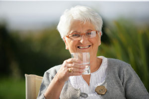 Senior Care in Spring Branch TX: Five Tips for Helping Your Senior Stay Hydrated