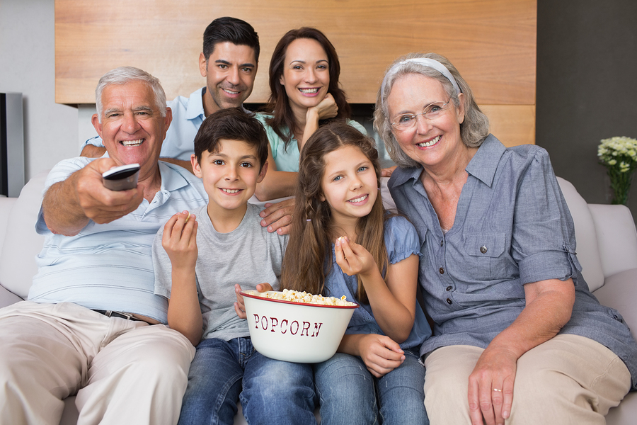 Elderly Care in Far West Houston TX: Maintaining Boundaries in Your Daily Life When Your Parent Moves In