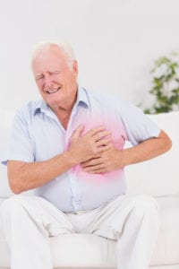 Elder Care in Memorial TX: What is a Silent Heart Attack?