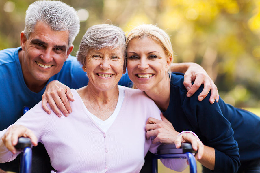 Senior Care in The Energy Corridor TX: Could Your Attitude Impact Your Parent's Ability to Adapt to a New Caregiver?