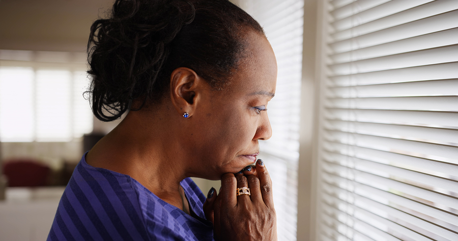 Caregivers in The Heights TX: Family Caregivers are in Danger of Being Overstressed