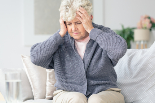 Home Care in Houston TX: How to Help Seniors with Severe Dizziness