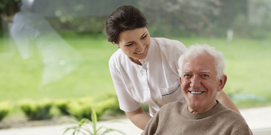 Home care in Spring Branch
