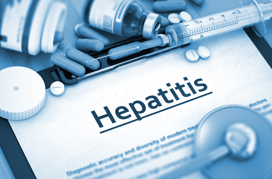 Reducing the Risk of Liver Cancer with a Hepatitis C Test
