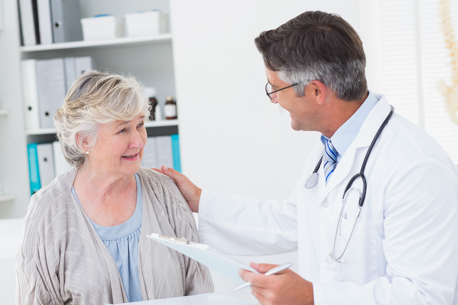 Senior Care in River Oaks TX: Four Chronic Health Conditions That Affect Large Numbers of People 65 or Older