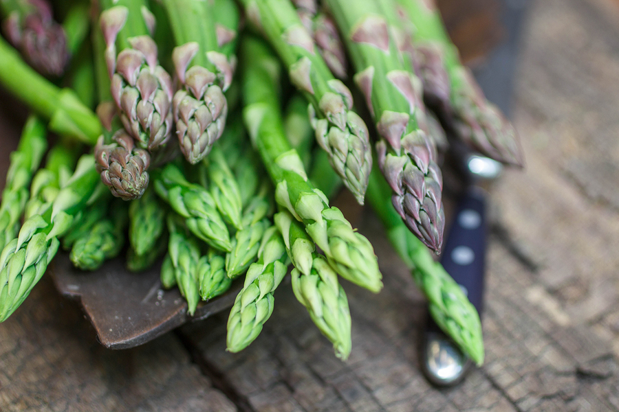 Ways to Serve Healthy Asparagus for Seniors