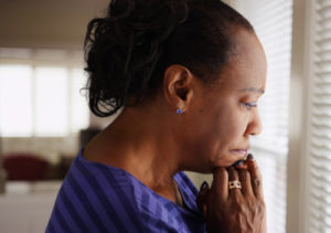 Is It Normal for Caregivers to Feel Guilty?