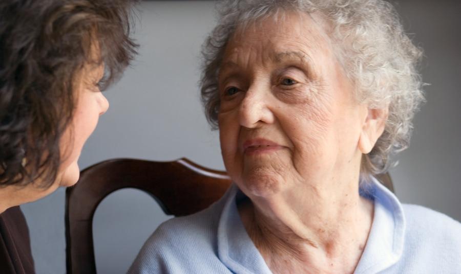 Elderly Care in Galleria TX